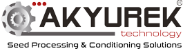 Akyurek Technology Seed Processing & Conditioning Equipment