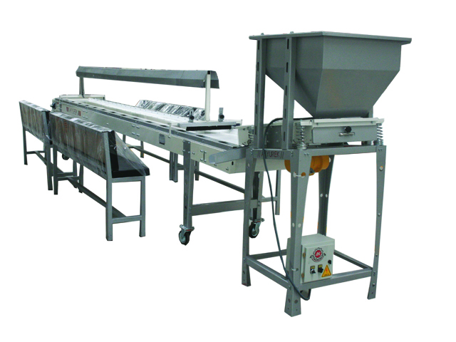 Inspection Conveyor Belt