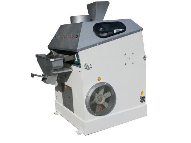 Stone Separator Machine - Presure Type T.MAC-009