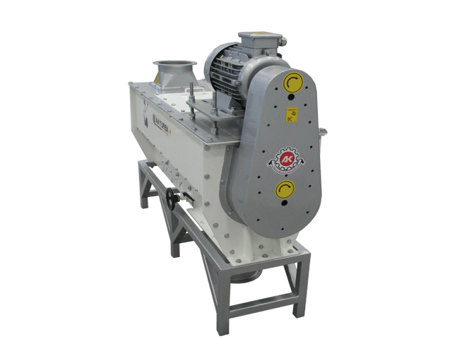 De-Awner Machine