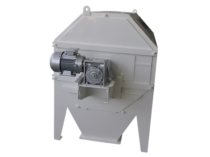 Drum Sieve Machine