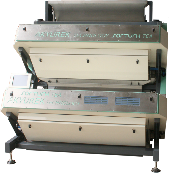 Tea Sorter Machine