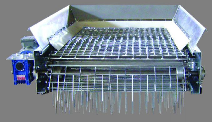 Wire Mesh Pre Cleaner