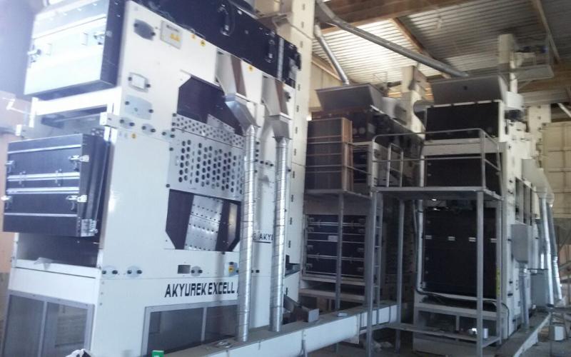 AkyurekExcell 117 Machine