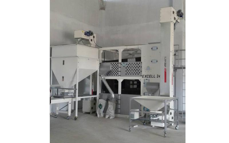 The company has purchased AkyurekExcell 243 girder machine