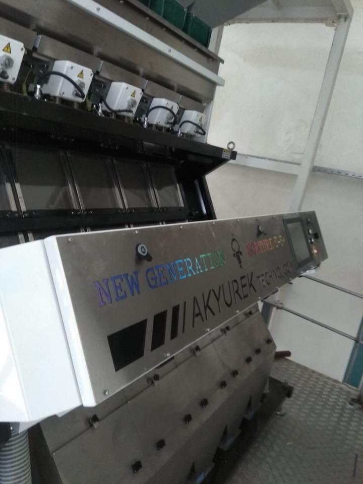New Generation Sorturk C-5